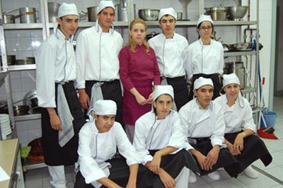 escuela de hosteleria de salamanca: