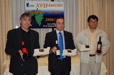 Ganadores Premios cata añada edición 17