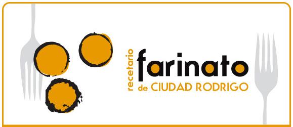 Imagen del recetario de farinato de la Diputación de Salamanca