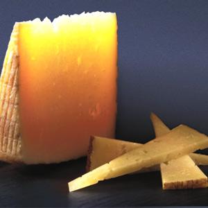 Queso de Arribes, marca de calidad que incluye el Queso de Hinojosa