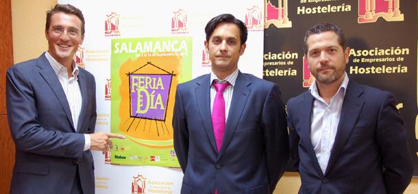 presentación Feria Día 2012