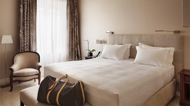 Hotel Rector en Salamanca