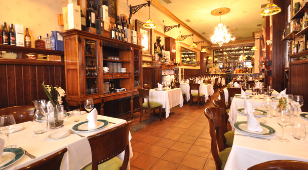 Restaurante Casa Paca de Salamanca