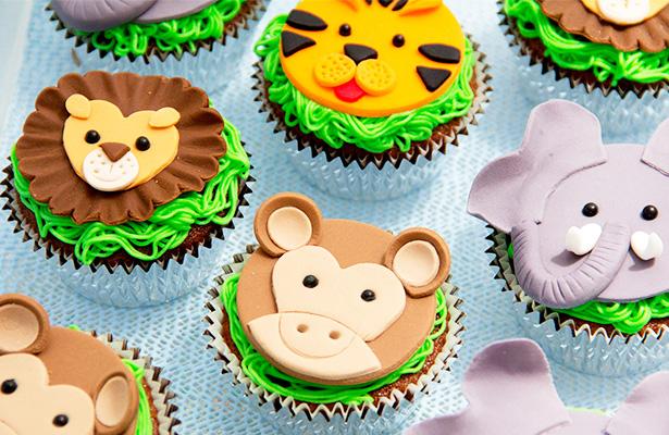 Diferencias Y Similitudes Entre Magdalenas Muffins Y