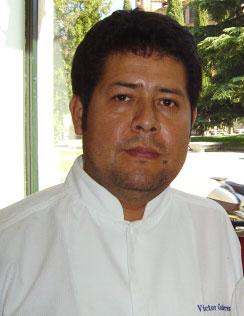 Víctor Gutiérrez