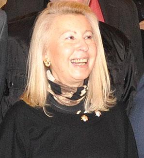 Ana Capel, de Madrid Fusión