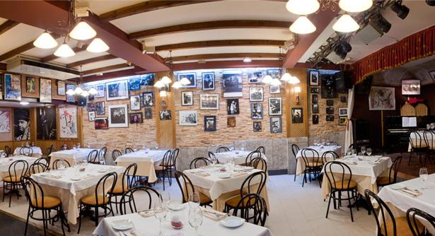 Restaurante Corrillo de Salamanca