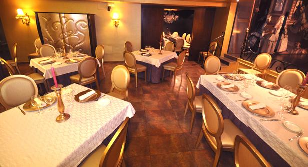 Restaurante Las Meninas de Salamanca