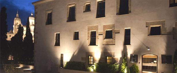Hotel hospes Palacio san Esteban