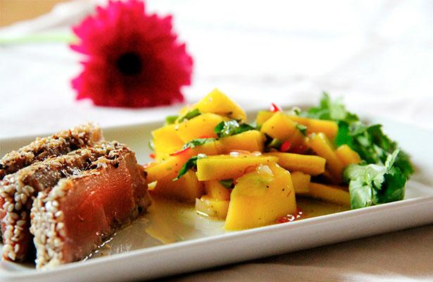 Cinco platos combinados sanos for Cocinar quinoa negra