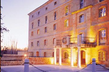 Hotel Hacienda Zorita, en Salamanca