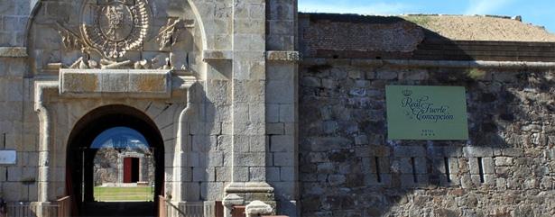 Fuerte de la Concepción