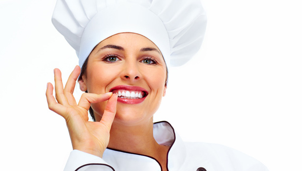 Chef Mujer