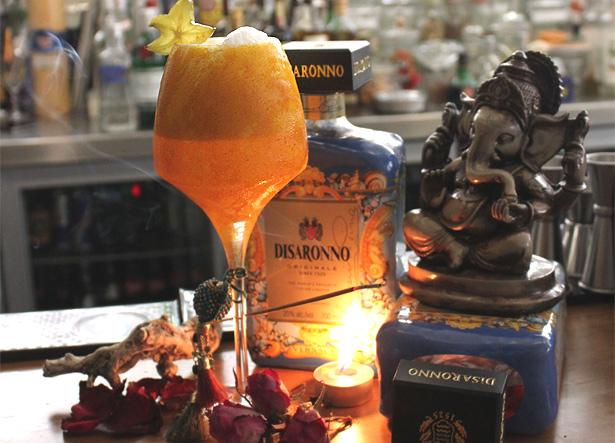 cóctel de The Doctor Salamanca