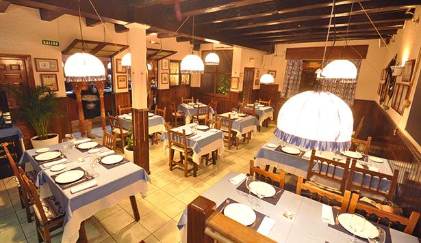 Restaurante Cala Formells salamanca