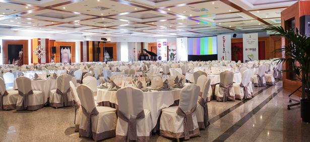 Hotel Ibb Recoletos Coco