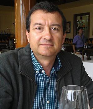 Mario Estevez
