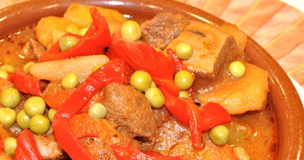 Calderillo bejarano, plato típico de Salamanca