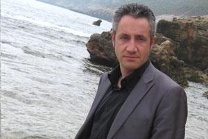 Luis Miguel Ferrnández, experto en vinos