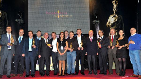 Ganadores Premios Hosteleriasalamanca.es 2011