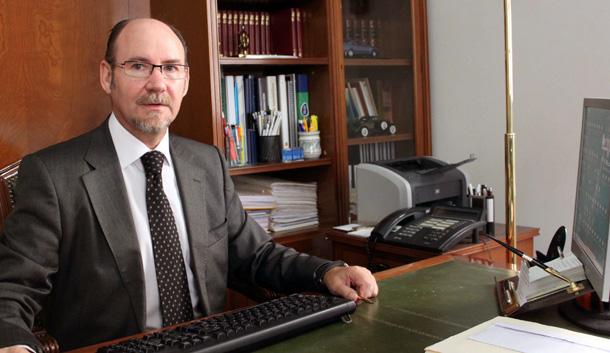 Carlos Prado de Seguros Prado