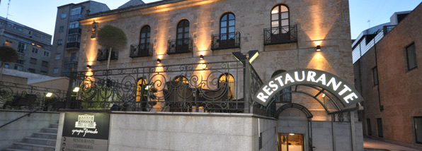 restaurante palacio prado