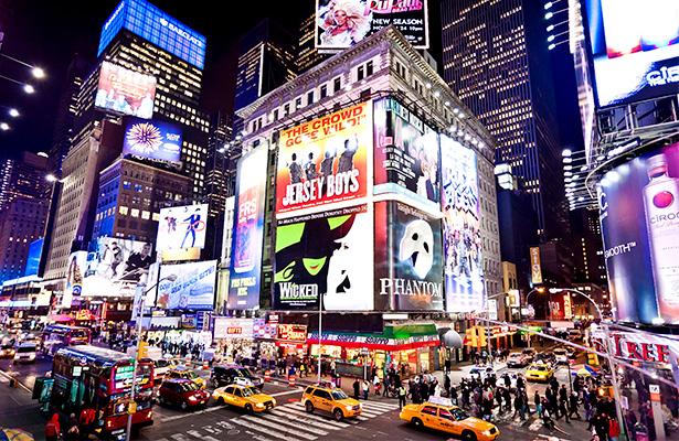 La guía MICHELIN New York City 2016 | Hosteleriasalamanca.es