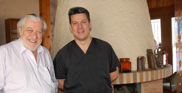 Restaurante Cala Fornells