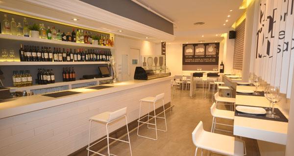 Restaurante Vítore, Salamanca
