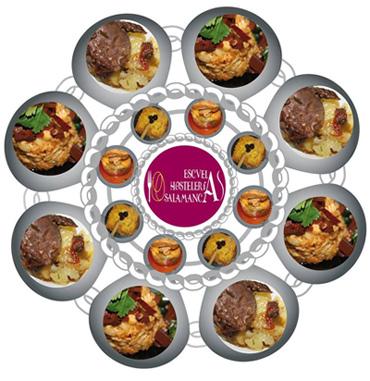 Concurso de Cocina Charra