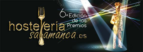 Premios Hosteleriasalamanca.es 2012