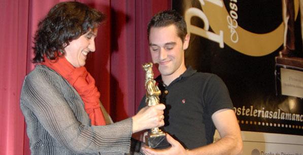 Premios Hosteleriasalamanca.es 2008