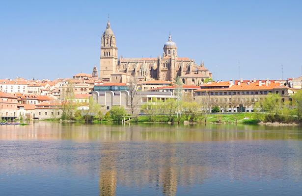 Salamanca participa en el iii congreso internacional de for Oficina turismo salamanca