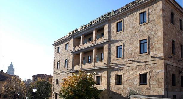 Hotel Abba Fonseca de Salamanca