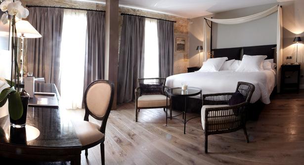 Grand Hotel Don Gregorio de Salamanca