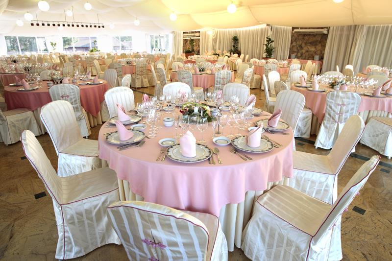 Banquete Doña Brígida