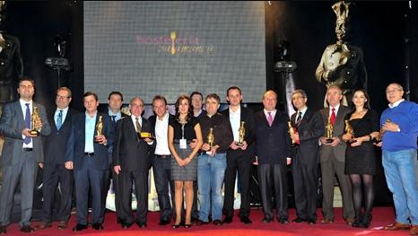 Se acercan los Premios Hosteleriasalamanca.es!!