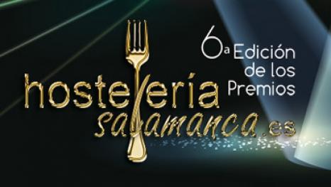 Finalistas Premios HosteleriaSalamanca.es 2012