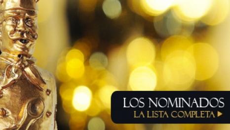 Vídeo promocional Premios HS