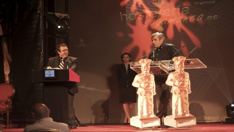 En marcha la séptima edición de los Premios Hosteleriasalamanca.es