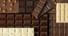 Chocolate, placer saludable