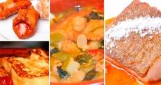 Gastronom�a de vigilia