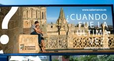 Cifra record de viajeros en enero en Salamanca