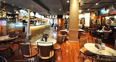 Novedades en Restaurante Caf� Corrillo