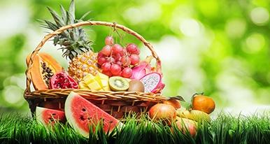 Dieta saludable durante el c�ncer