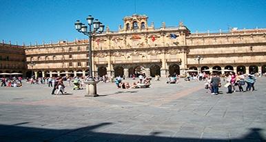 Medidas para evitar que Salamanca se convierta en Magaluf