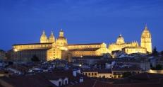 Visitas nocturnas por las torres de la ciudad