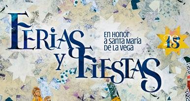 Programa oficial de las Ferias y Fiestas