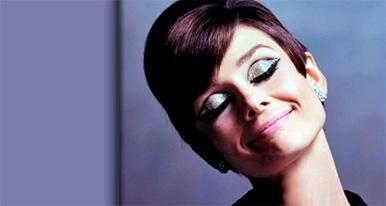 Las recetas de Audrey Hepburn