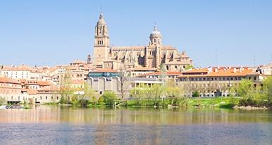 Salamanca vuelve al escaparate madrile�o
